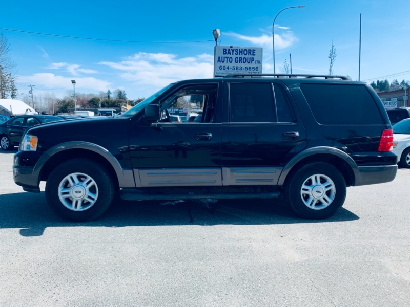 Ford Expedition 2006 price $7,900