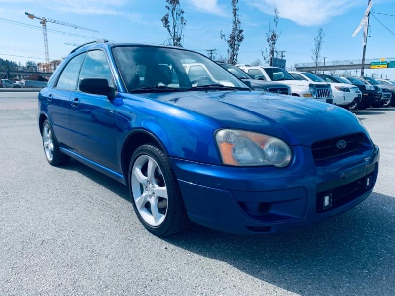 Subaru Impreza 2004 price $4,900