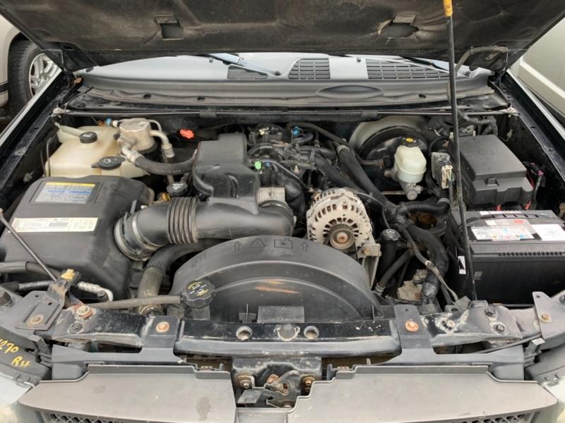 Chevrolet TrailBlazer 2003 price $3,900