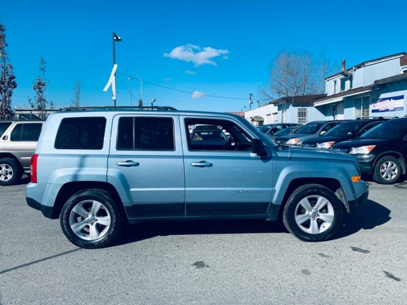 Jeep Patriot 2013 price $6,900