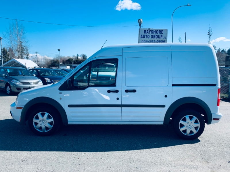 Ford Transit Connect 2012 price $6,900