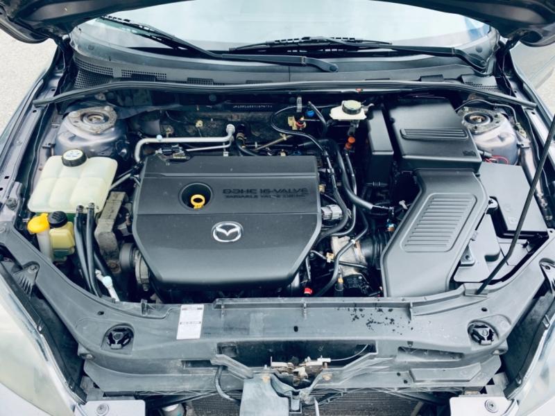 Mazda Mazda3 2007 price $4,900