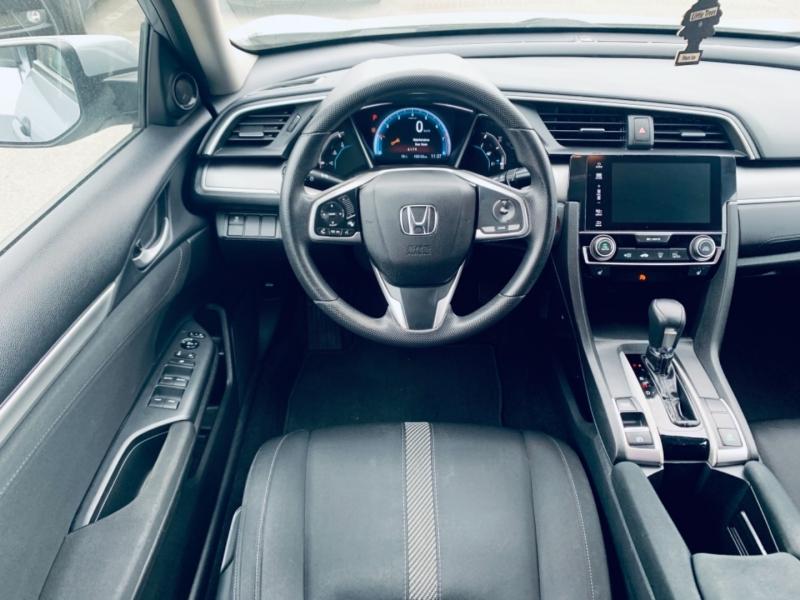 Honda Civic Sedan 2016 price $14,900