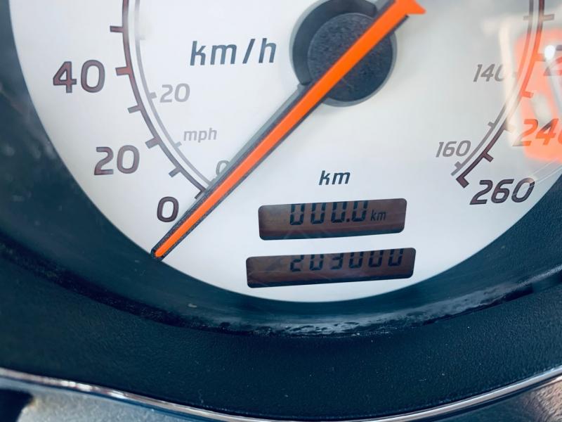 Mercedes-Benz SLK-Class 2004 price $7,900