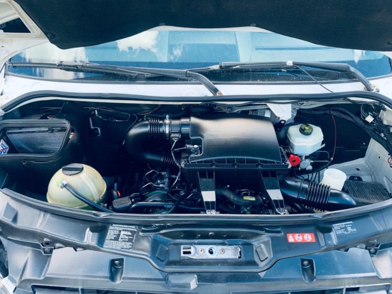 Dodge Sprinter 2008 price $15,900