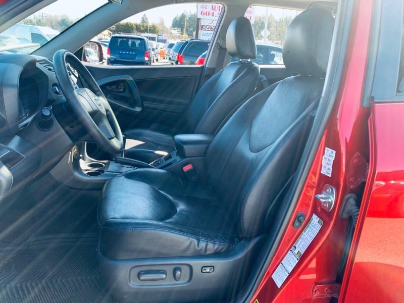 Toyota RAV4 2010 price $11,900
