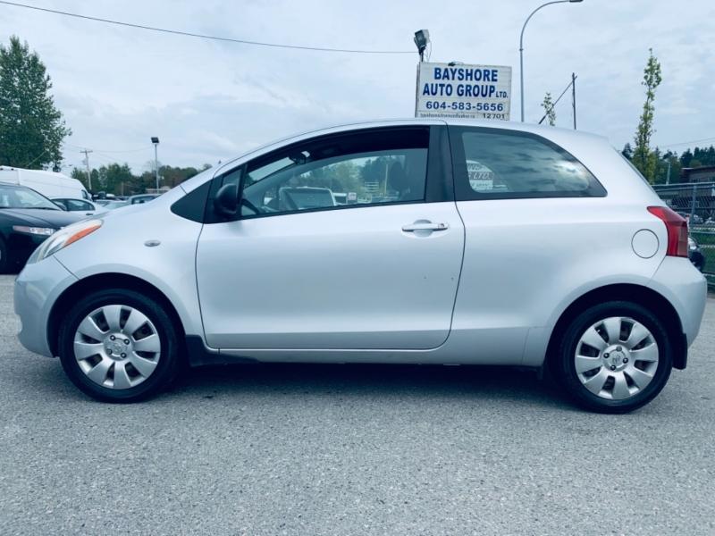 Toyota Yaris 2008 price $3,900