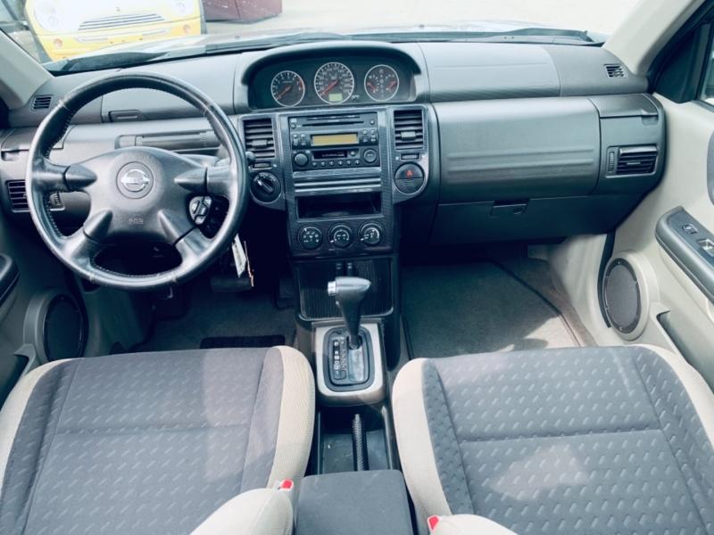 Nissan X-Trail 2006 price $7,900