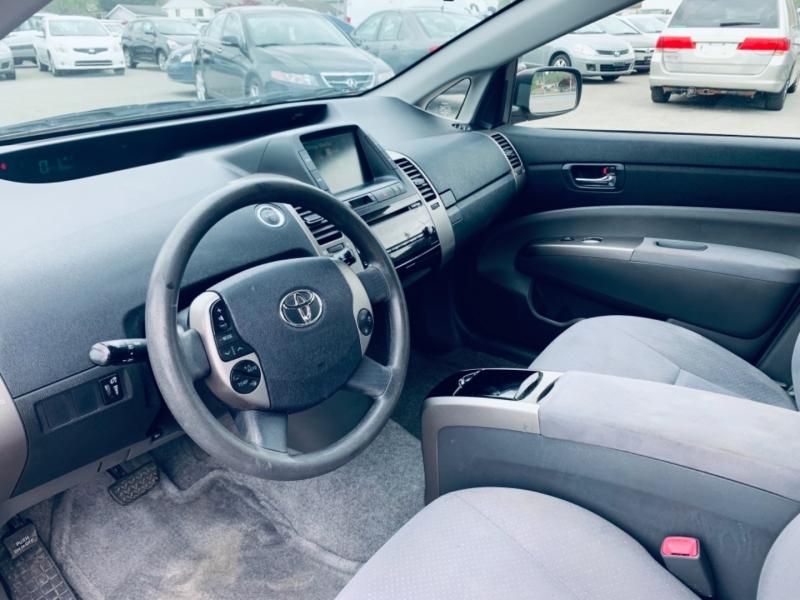 Toyota Prius 2007 price $7,900