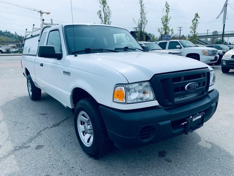 Ford Ranger 2009 price $9,900