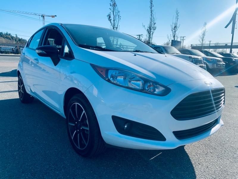 Ford Fiesta 2019 price $10,900