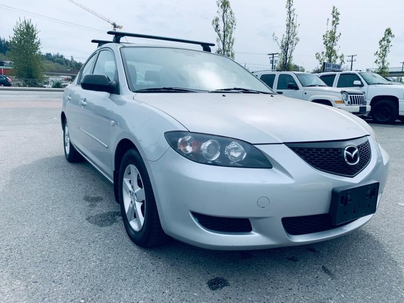 Mazda Mazda3 2004 price $2,900