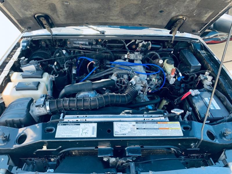Ford Ranger 1998 price $3,900