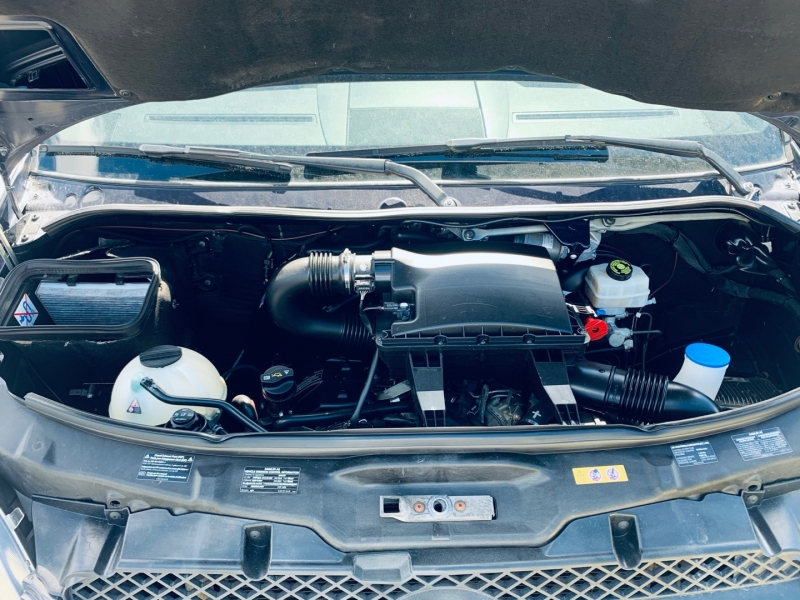 Mercedes-Benz Sprinter 2013 price $26,900