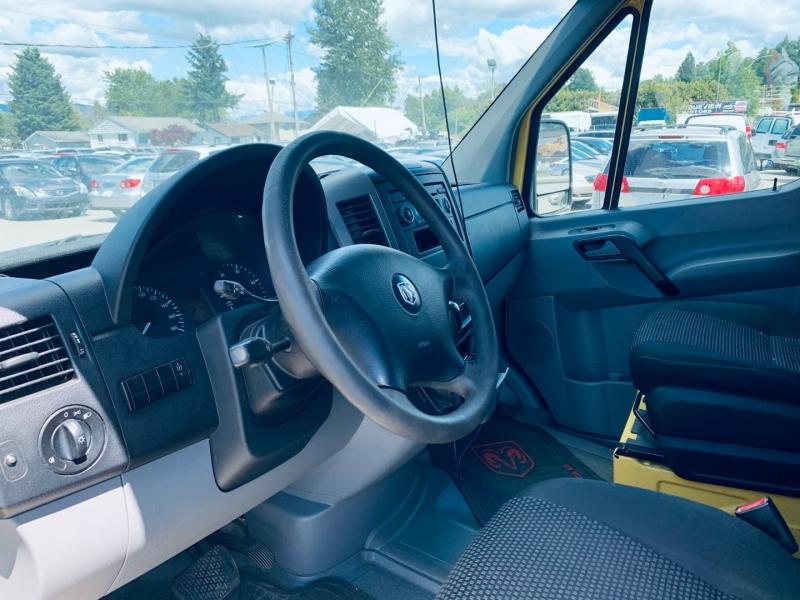 Dodge Sprinter 2009 price $13,900