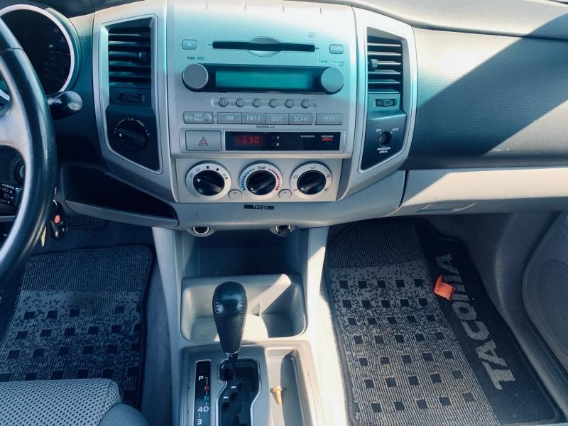 Toyota Tacoma 2007 price $14,900
