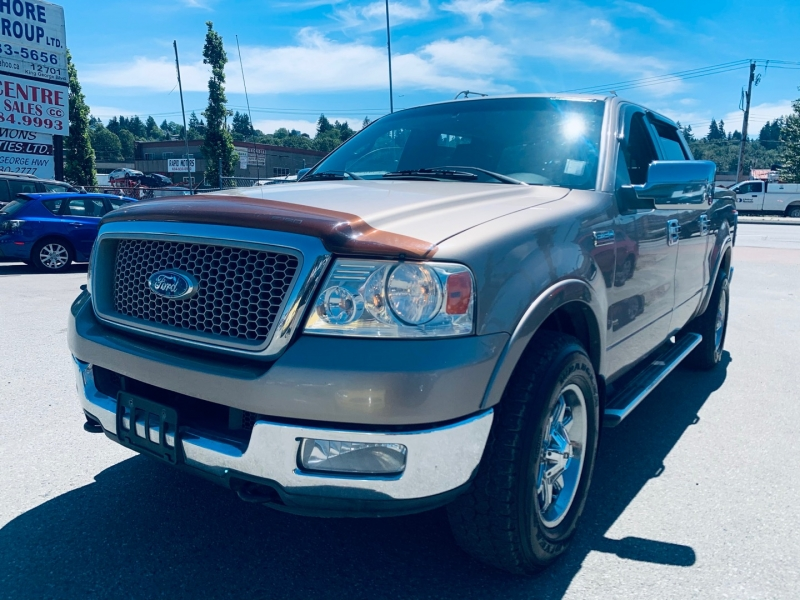 Ford F-150 2004 price $9,900