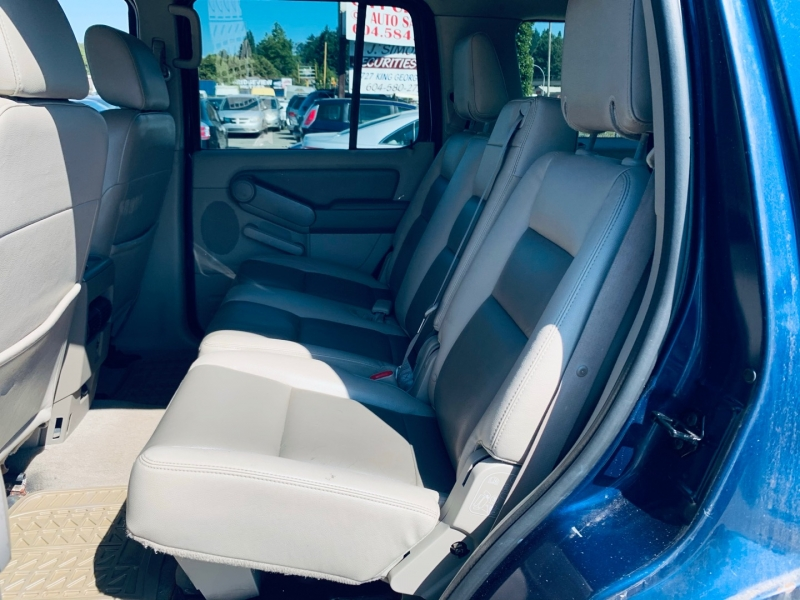 Ford Explorer 2006 price $4,900