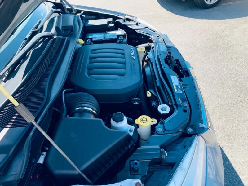 Dodge Grand Caravan 2013 price $6,900