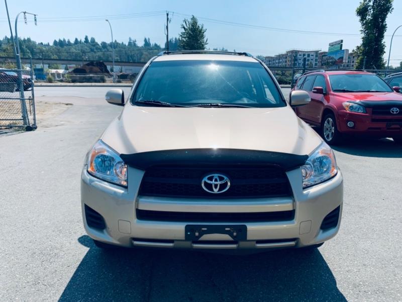 Toyota RAV4 2009 price $12,900