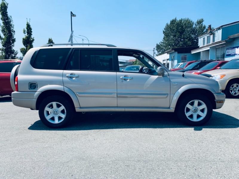 Suzuki XL-7 2002 price $6,900