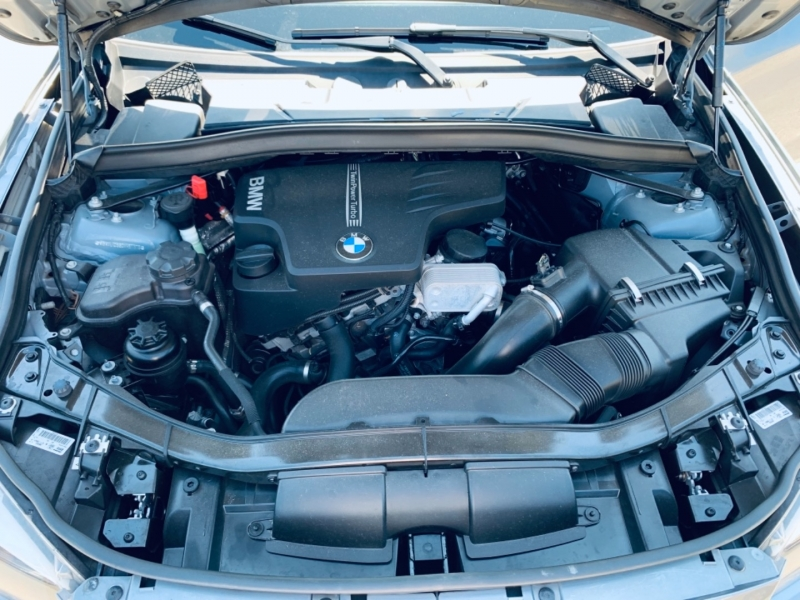 BMW X1 2012 price $12,900