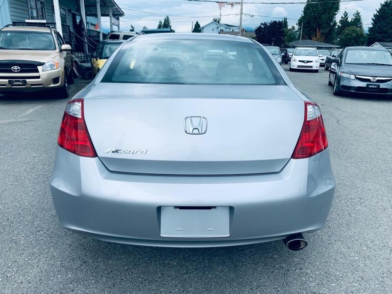 Honda Accord 2008 price $7,900