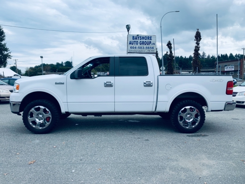 Ford F-150 2007 price $15,900