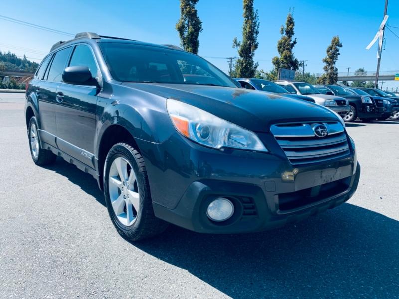 Subaru Outback 2013 price $11,900