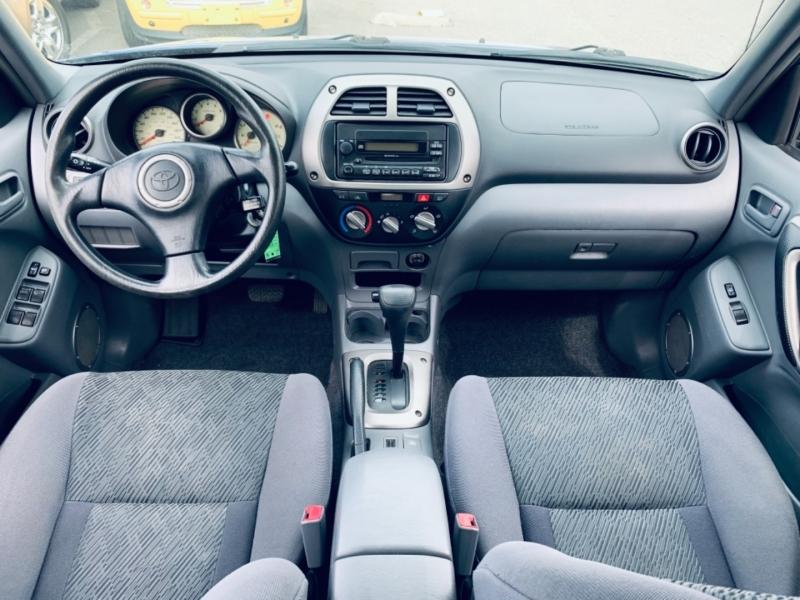 Toyota RAV4 2001 price $5,900