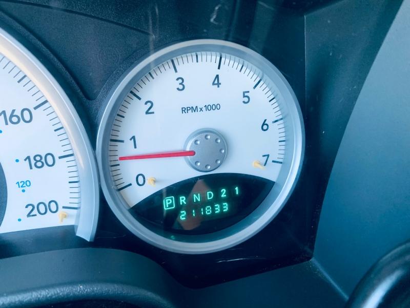 Dodge Durango 2007 price $5,900