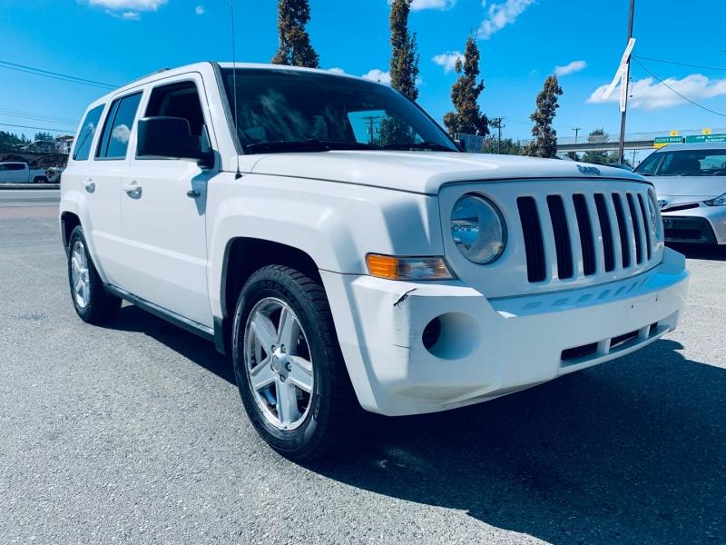 Jeep Patriot 2010 price $7,900