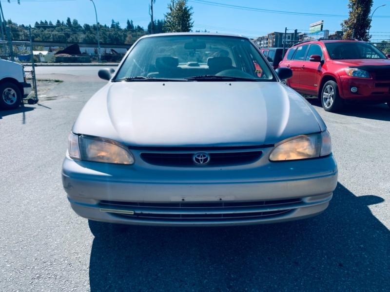 Toyota Corolla 1998 price $2,900