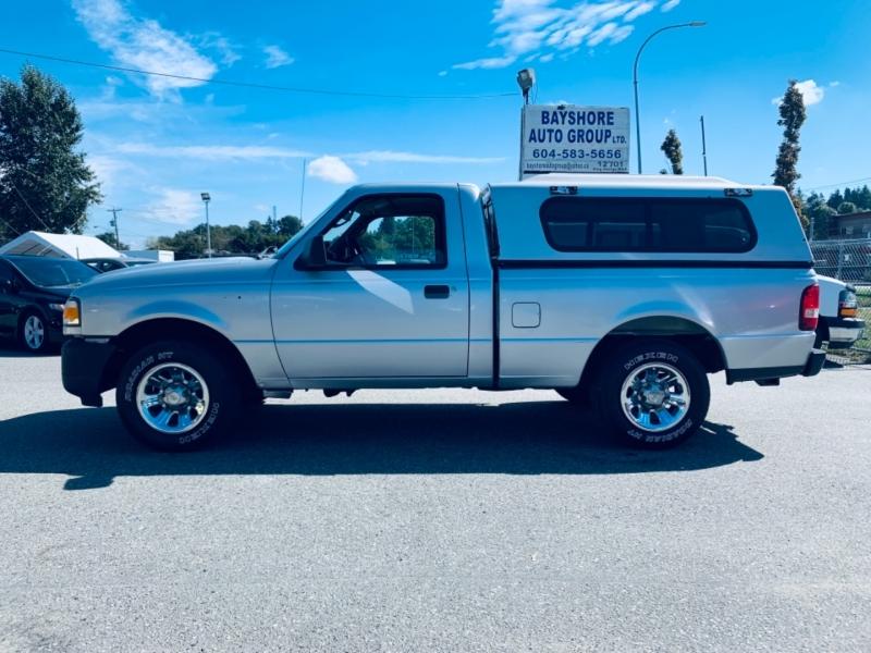 Ford Ranger 2009 price $7,900