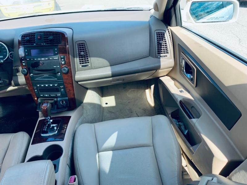 Cadillac CTS 2006 price $7,900