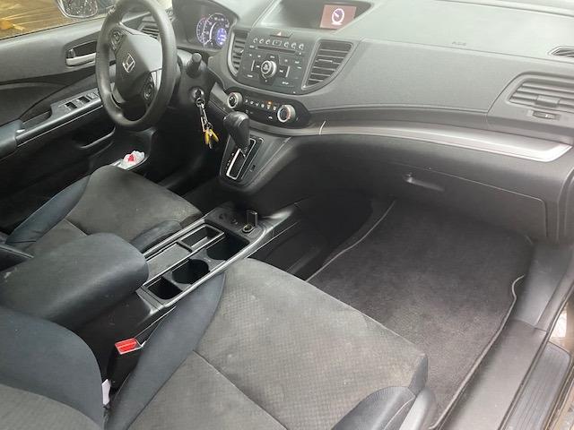 Honda CR-V 2015 price $8,499