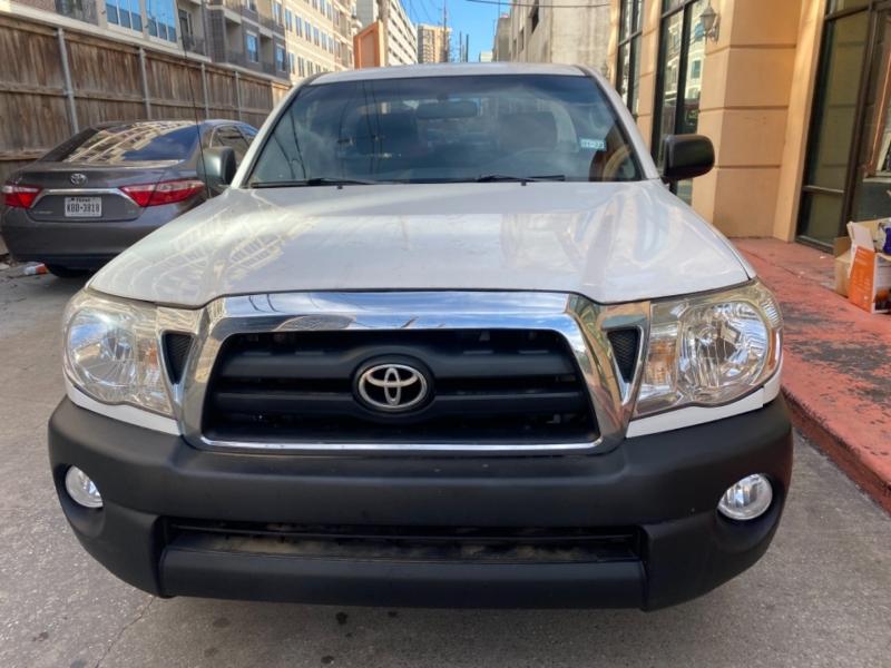 Toyota Tacoma 2007 price $6,899