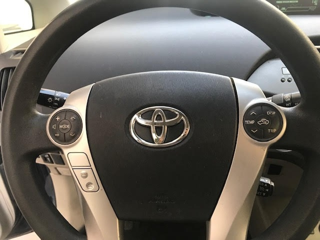Toyota Prius 2012 price $6,999