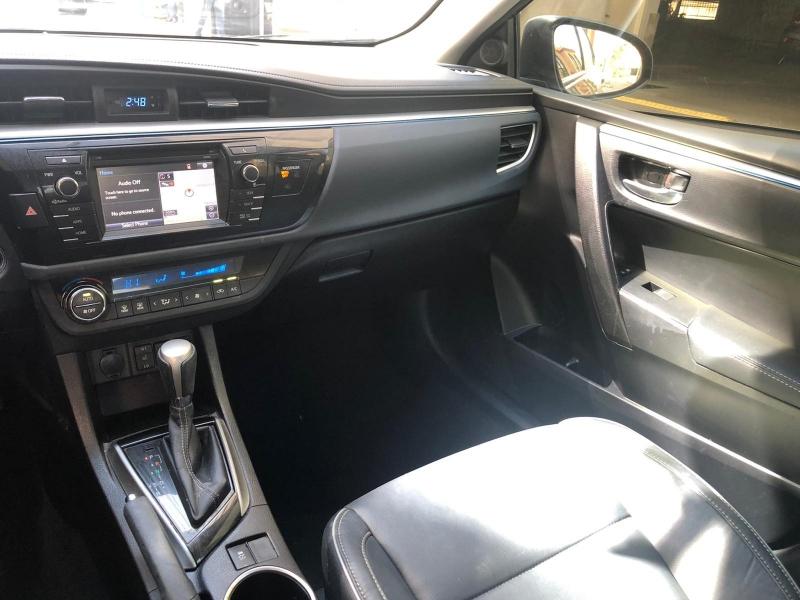 Toyota Corolla 2015 price $9,699