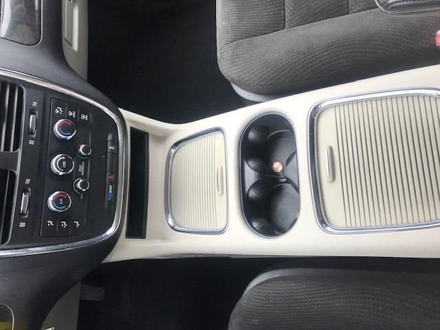Dodge Grand Caravan 2016 price $10,499