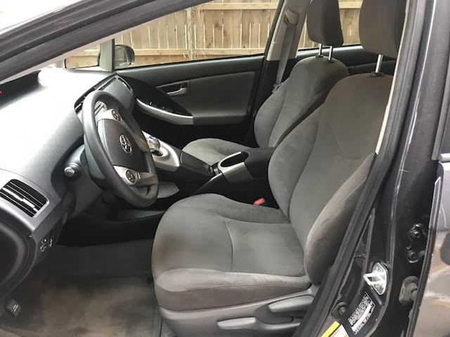 Toyota Prius 2015 price $8,399
