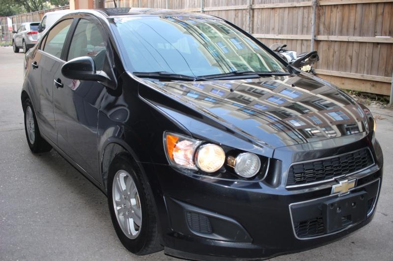 Chevrolet Sonic 2014 price $6,199