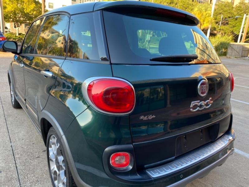 Fiat 500 2014 price $7,799