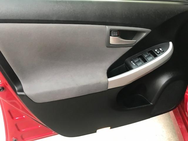 Toyota Prius 2014 price $8,499