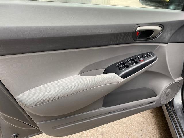Honda Civic Sedan 2011 price $6,999