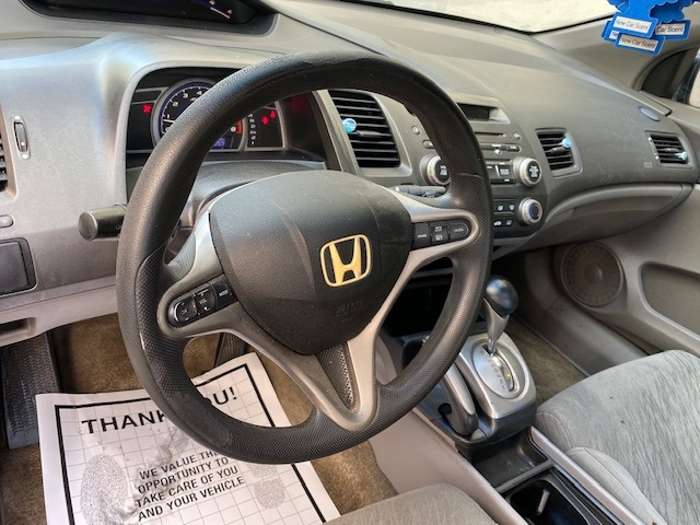 Honda Civic Coupe 2006 price $3,899