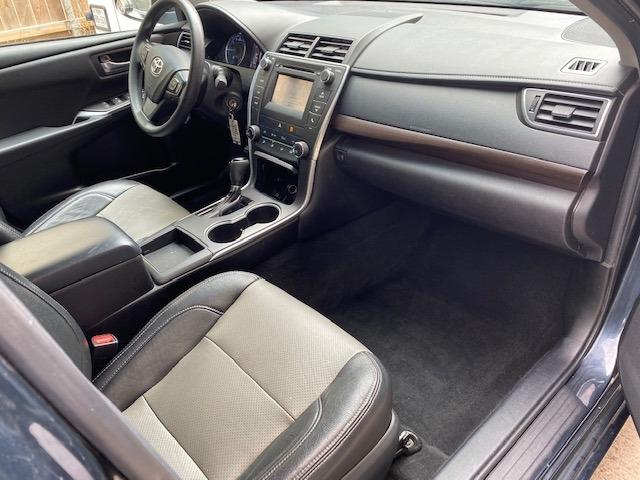 Toyota Camry 2017 price $14,599