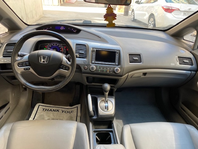 Honda Civic Sedan 2008 price $5,499