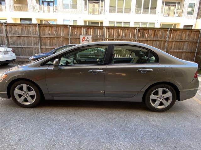 Honda Civic Sedan 2008 price $5,499