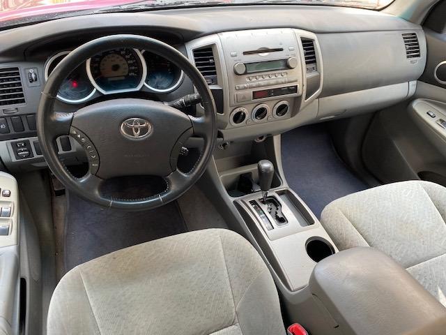 Toyota Tacoma 2008 price $12,499
